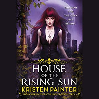 House of the Rising Sun: Crescent City, Book 1