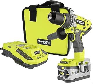 Best ryobi brushless hammer drill Reviews