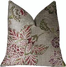 "Plutus Brands Plutus Garden Secrets Luxury Throw Pillow, 24"" x 24"""