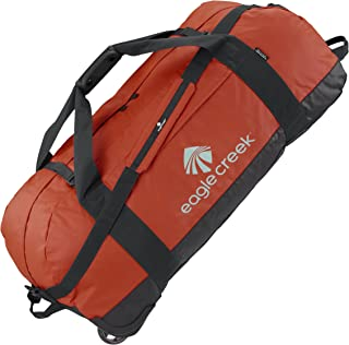Travel Gear X-Large Wheeled, Red Clay