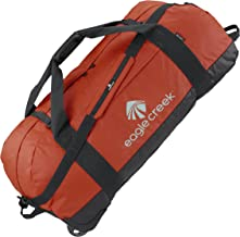 wheeled cargo bag