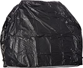 Blue Rhino Global Sourcing 00385TV GZ Grill Cover, 53 by 19 by 45-Inch