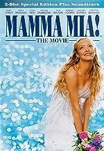 Mamma Mia !: The Movie (2-disc Special Edition Plus Soundtrack with book)
