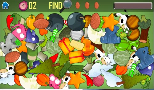 『Puzzle game for Kids All in One - 12 in 1』の4枚目の画像