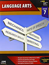 Houghton Mifflin Harcourt Core Skills Language Arts: Workbook Grade 7 (Steck-Vaughn Core Skills Language Arts)