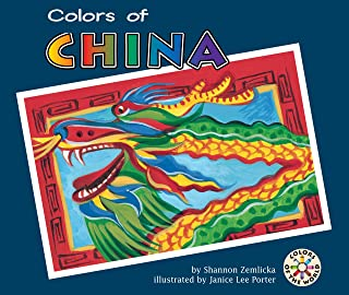Colors of China (Colors of the World)