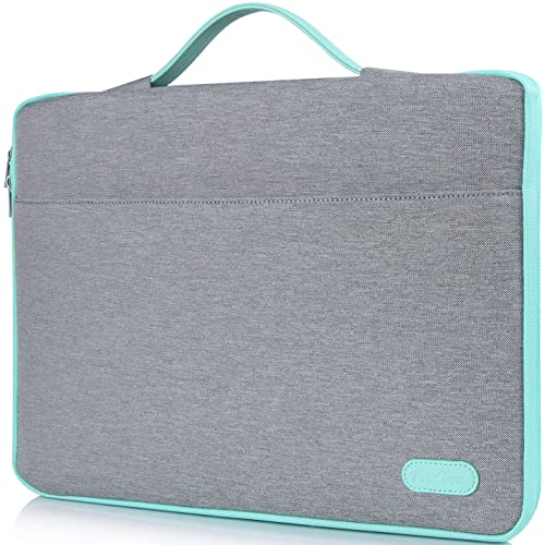 ProCase 14-15.6 Inch Laptop Sleeve Case Protective Bag, Ultrabook Notebook Carrying Case Handbag