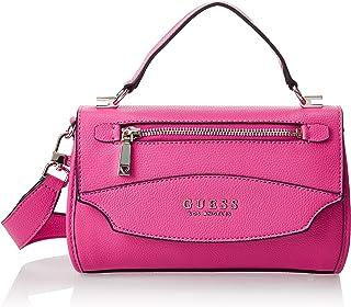 Guess Womens Shoulder Bag, Hibiscus - VG767018