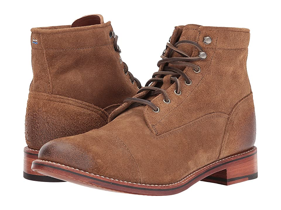 Two24 by Ariat Highlands (Fawn) Men
