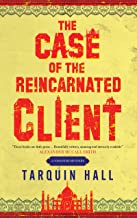 The Case of the Reincarnated Client (A Vish Puri mystery Book 5) (English Edition)