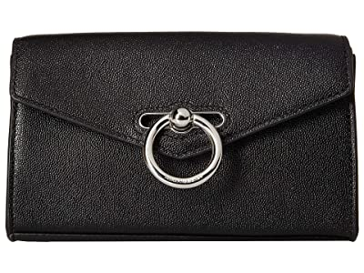 Rebecca Minkoff Jean Belt Bag (Black) Bags