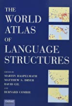 Best world atlas of language structures Reviews