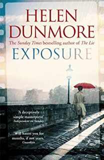 Exposure: A tense Cold War spy thriller from the author of The Lie