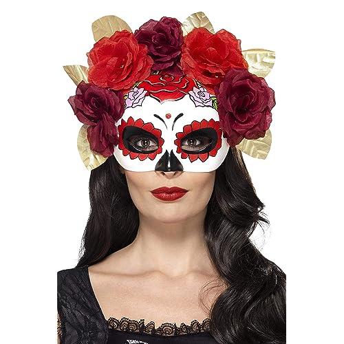 Disfraz Dia de los Muertos: Amazon.es