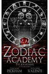 Zodiac Academy: The Awakening As Told By The Boys Kindle Edition
