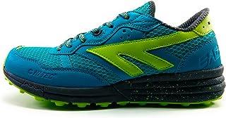 047ad64dc Hi-Tec Badwater Zapatillas Trail Running para Mujer