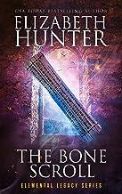 The Bone Scroll: Elemental Legacy Book Five (Elemental Legacy Novels 5) (English Edition)