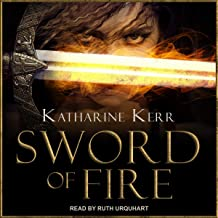 Sword of Fire: Justice War, Book 1