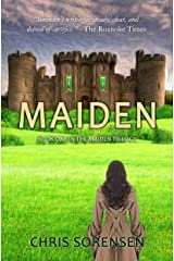 Maiden (The Maiden Trilogy Book 1) Kindle Edition