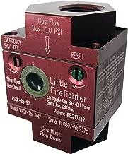 Watts VAGV075 3/4-Inch Earthquake Gas Shutoff Valve