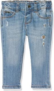 Amazon Es Pantalones Rotos Nina Ropa