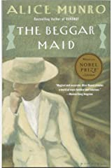 The Beggar Maid: Stories of Flo and Rose (Vintage International) Kindle Edition