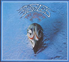 The Eagles Their Greatest Hits Vol 1 & 2
