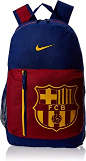 2018-2019 Barcelona Allegiance Backpack (Blue) - Kids