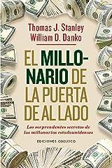 El millonario de la puerta de al lado (EXITO) (Spanish Edition) Kindle Edition