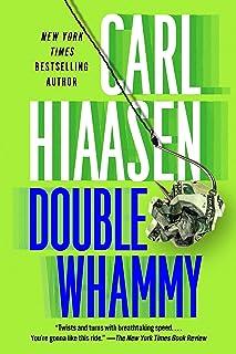 Double Whammy (Skink Series)