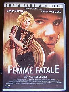 Femme Fatale [DVD]
