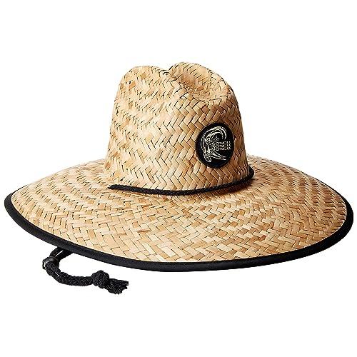 3646fbba8 Straw Beach Hat: Amazon.com