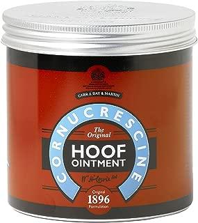 Cornucrescine Original Hoof Ointment - 500 ml