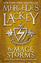 The Mage Storms: A Valdemar Omnibus