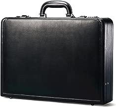 Best leather attache case Reviews