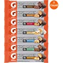 7-Count Gatorade Whey Protein Bars Sampler Variety Pack, 2.8 oz bars