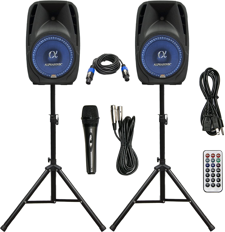 alphasonik-speakers