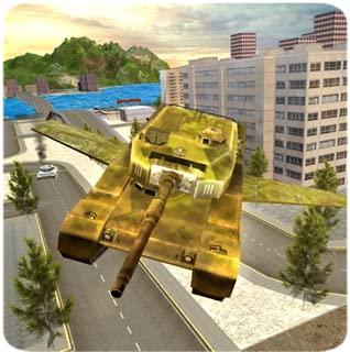 World War US Army Last Day Battlefield Flying Simulator 3D: Tank Hero Laser war Trouble Stars Survival Adventure Games Free For Kids 2018