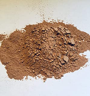 INDIAN MUD Goldenseal Root - Red Clay, Bloodroot powder, and Goldenseal Root Powder 2 oz - FREE SHIPPING