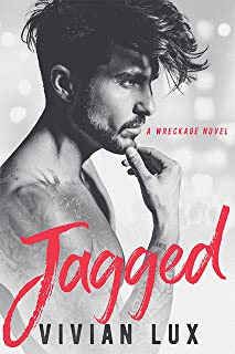 JAGGED (Wreckage Book 1)