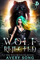 WOLF REJECTED: A Paranormal Shifter Romance (Aurelia's Pack Of Misfits Book 1) (English Edition) Format Kindle