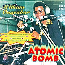 Atomic Bomb (Remixes) [Explicit]