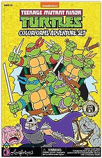 Best ColorformsClassics Teenage Mutant Ninja Turtles Review