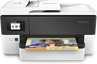 HP OfficeJet Pro Wide Format 7720-Y0S18A Wireless/Print/Scan/Copy/Fax All-in-One Printer