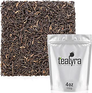 top loose leaf tea