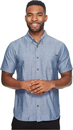 O'Neill - Williard Short Sleeve Wovens