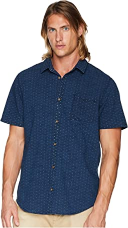 Shallow Short Sleeve Shirt