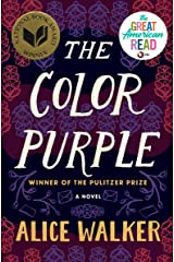 The Color Purple Kindle Edition