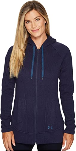 Under Armour - Wintersweet Full Zip Hoodie
