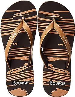 Bourge Women's Gallery-z55 Flip-Flops